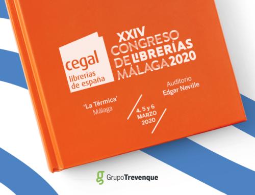 Grupo Trevenque, rumbo al Congreso de Librerías de Málaga para anali...