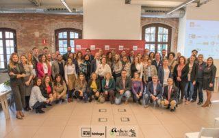 Club Empresarial Impact Hub de Málaga