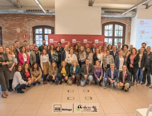 Grupo Trevenque, nuevo miembro del Club Empresarial Impact Hub de Mál...