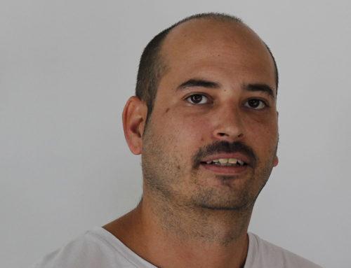 """Jorge Cobo: """"Valoro la estabilidad y el compañerismo que hay en..."""