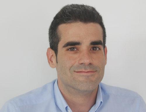 """Juan de Dios Guerrero: """"Grupo Trevenque es una empresa líder qu..."""