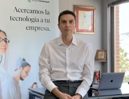 """""""Granada es tierra de emprendedores, y Grupo Trevenque será sie..."""