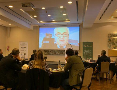 """""""La transformación digital es un cambio de cultura en la empres..."""