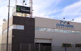 Grupo Trevenque presenta su Cloud Center Andalucía en la VII Feria de la Innovación y las NNTT