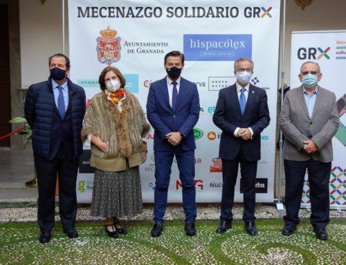 Grupo Trevenque se suma a la plataforma empresarial 'Mecenazgo s...