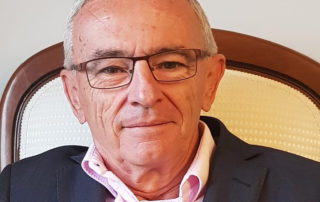 Entrevista a Juan Ramón Olmos Vico