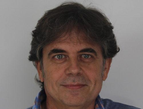 """Miguel Ángel López: """"Lo que más valoro de Grupo Trevenque es ..."""