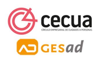 Gesad se asocia con Cecua para profundizar en su defensa de los servicios sociales