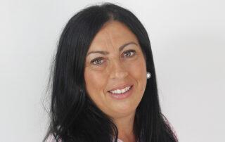 """Carolina Fernández: """"En Grupo Trevenque hay mucha complicidad entre un gran equipo"""""""