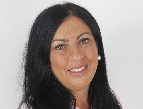 """Carolina Fernández: """"En Grupo Trevenque hay mucha complicidad e..."""