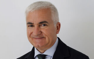 """Vito Epíscopo: """"La transformación digital, prevista para los próximos cinco años, se ha concentrado en apenas 12-14 meses"""""""