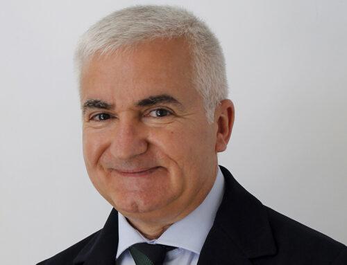 """Vito Epíscopo: """"La transformación digital, prevista para los p..."""