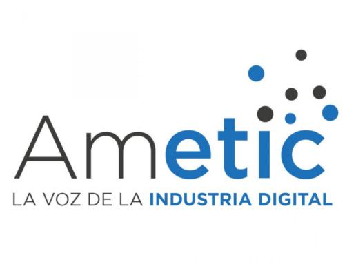 Grupo Trevenque se une a Ametic, la mayor asociación tecnológica de Es...