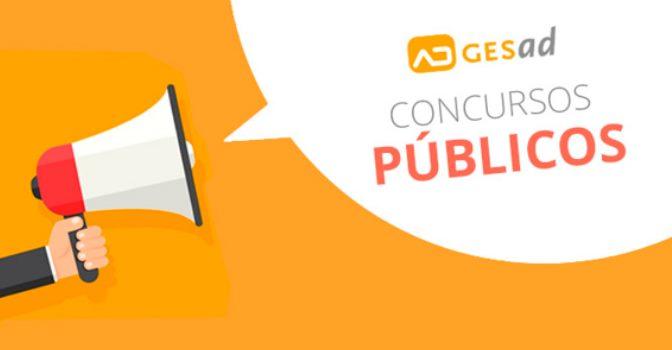 Gesad informa a sus clientes sobre los concursos públicos abiertos de la Ayuda a Domicilio