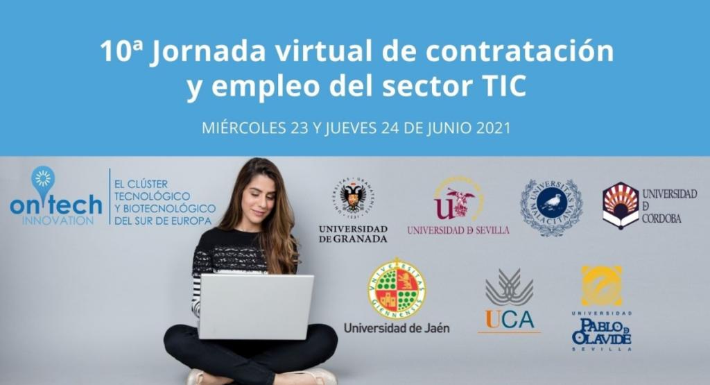 Grupo Trevenque estará en las X Jornadas de Contratación y Empleo de OnTech Innovation