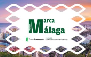 Grupo Trevenque apoyará la iniciativa 'Marca Málaga' de La Opinión de Málaga