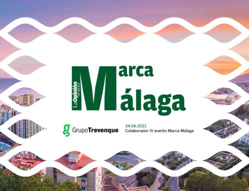 Grupo Trevenque apoyará la iniciativa 'Marca Málaga' de La Opinión de ...