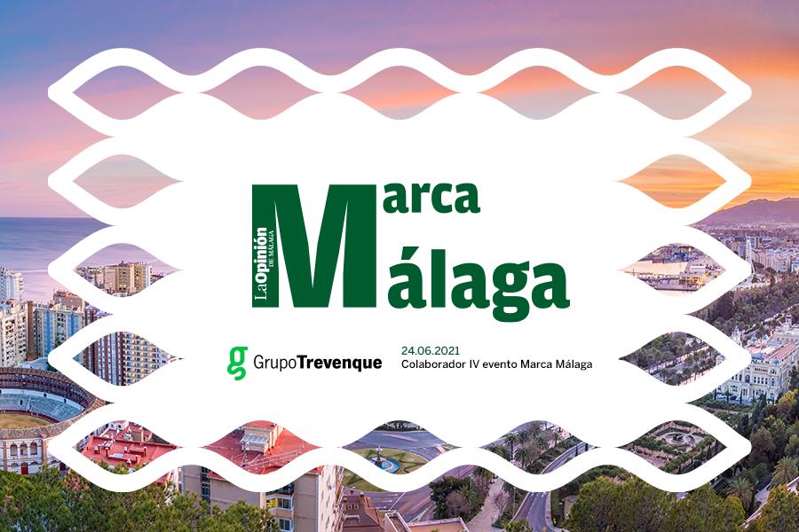 Grupo Trevenque apoyará la iniciativa 'Marca Málaga' de La Opinión [...]</p srcset=