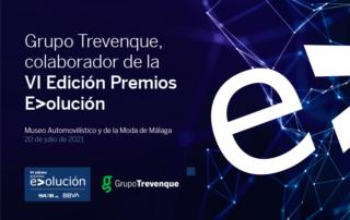 VI Premios E>olución Diario Sur