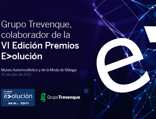 Grupo Trevenque colaborará en los VI Premios E>olución de Diario Sur