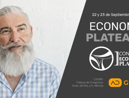 Gesad tomará parte en el primer Congreso Internacional de Economía Pla...