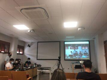 """Grupo Trevenque participa en la """"2021 Summer School in Cybersecurity"""""""