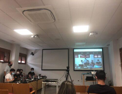 "Grupo Trevenque participa en la ""2021 Summer School in Cybersecu..."