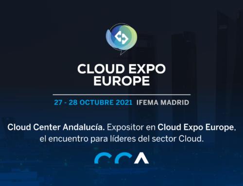 Grupo Trevenque participará en Madrid Tech Show a través de Cloud Cent...