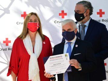 Grupo Trevenque colabora con Cruz Roja en el Día de la Banderita 2021